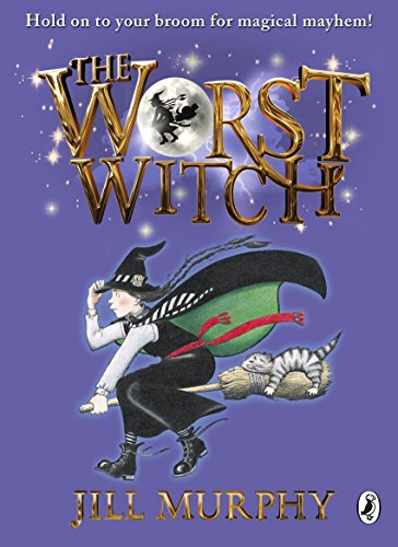 9780141349596: The Worst Witch