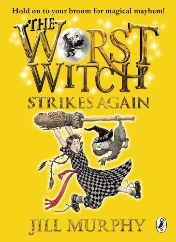 9780141349602: The Worst Witch Strikes Again