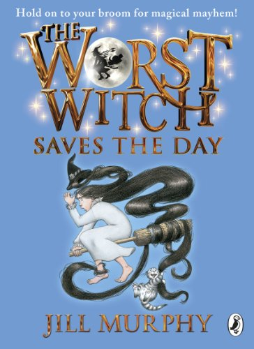 9780141349633: The Worst Witch Saves the Day