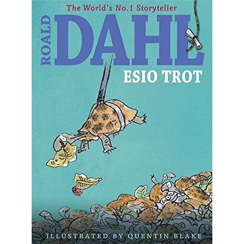 9780141349855: Roald Dahl Esio Trot