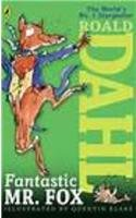 9780141349978: Roald Dahl Fantastic Mr Fox