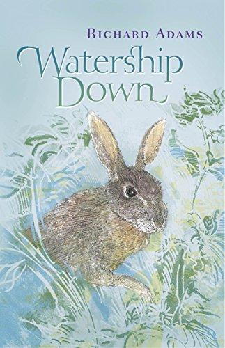 9780141350028: Watership Down