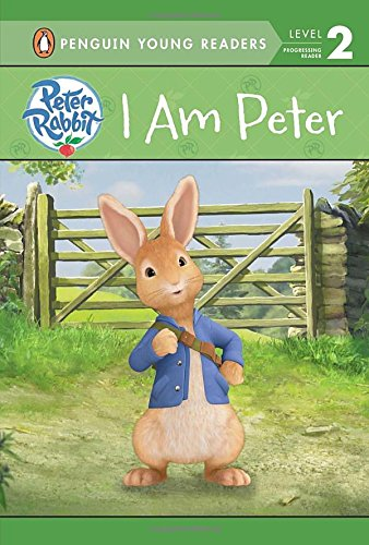 9780141350042: I Am Peter (Peter Rabbit Animation)