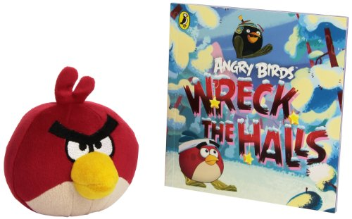 9780141350073: Angry Birds Book and Toy