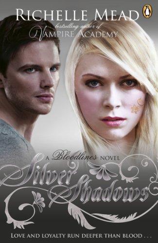 9780141350189: Bloodlines: Silver Shadows (book 5)