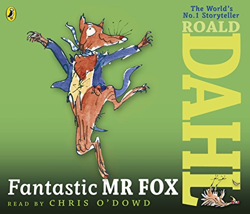 9780141350233: Fantastic Mr Fox