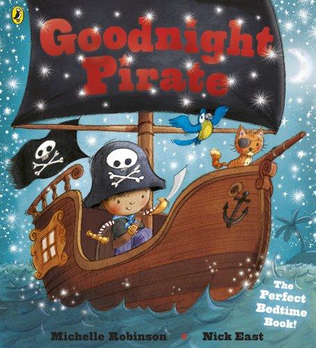 9780141350738: Goodnight Pirate