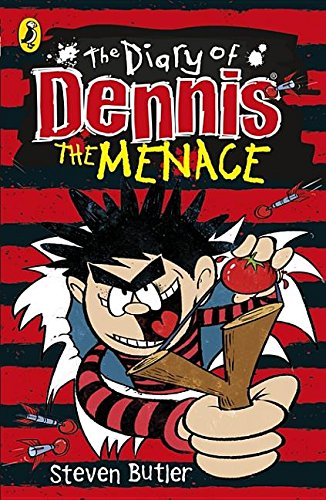 9780141350837: Dennis the Menace Fiction Ebook
