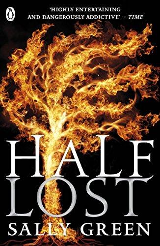 9780141350905: Half Lost (Half Bad)