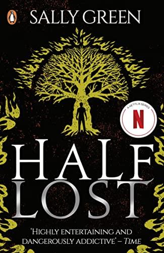 9780141350905: Half Lost