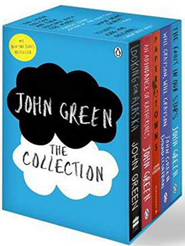 9780141350936: John Green - the Collection
