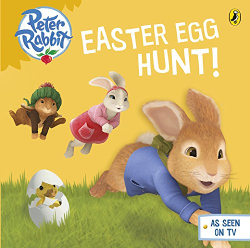 9780141350943: Peter Rabbit animation: Easter Egg Hunt!