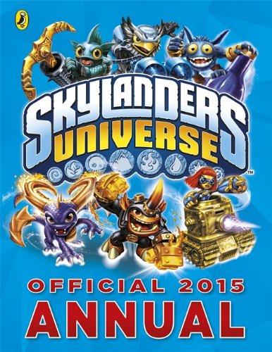 9780141351346: Skylanders Official Annual 2015
