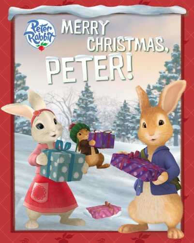 9780141351735: Peter Rabbit Animation: Merry Christmas, Peter! (Peter Rabbit (Frederick Warne))