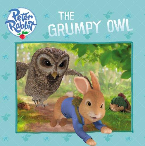 9780141351742: The Grumpy Owl (Peter Rabbit Animation)