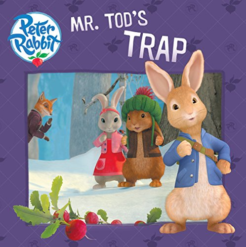 9780141351759: Mr. Tod's Trap (Peter Rabbit Animation)