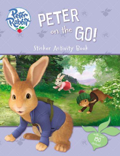 9780141351773: Peter on the Go (Peter Rabbit Animation)