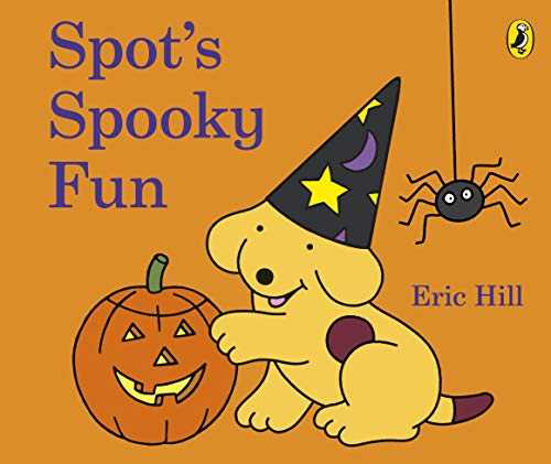 9780141351810: Spot's Spooky Fun