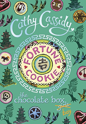 9780141351834: Chocolate Box Girls Fortune Cookie Book 6