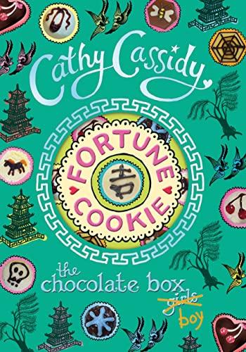 9780141351858: Fortune Cookie: Chocolate Box Girls