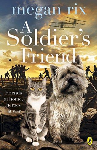 9780141351902: A Soldier's Friend