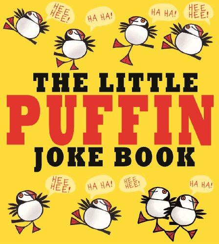 9780141352312: The Little Puffin Joke Book
