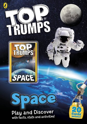 9780141352367: Top Trumps: Space