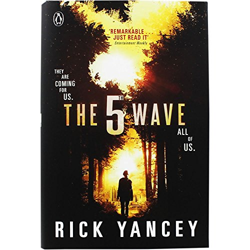 9780141352558: The 5th Wave (Book 1)