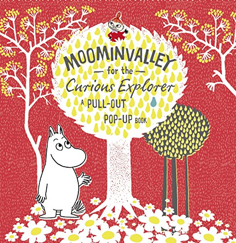9780141352688: Moominvalley for the Curious Explorer (Moomin Pull Out Pop Up Book)