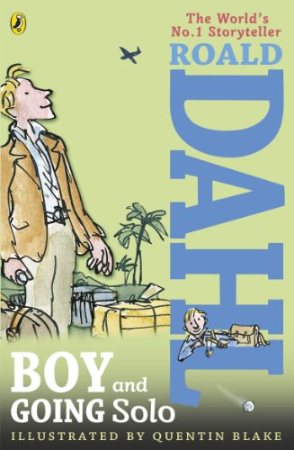 9780141352978: Boy and Going Solo