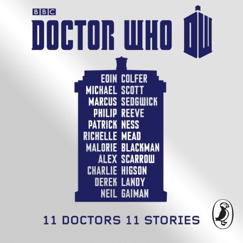 9780141353098: Doctor Who: 11 Doctors, 11 Stories