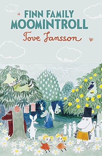 9780141353449: Finn Family Moomintroll (Moomins Fiction)