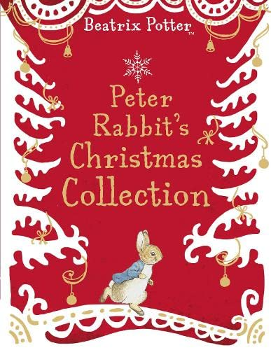 9780141353500: Peter Rabbit's Christmas Collection