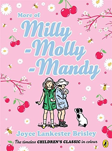 9780141353852: More of Milly-molly-mandy