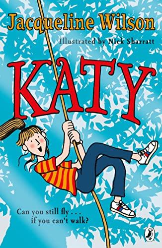 9780141353982: Katy