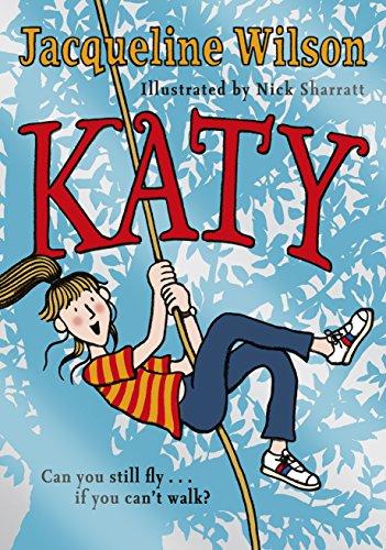 9780141353999: Katy