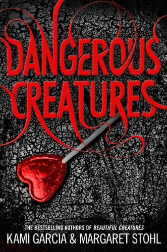 9780141354101: Dangerous Creatures (Book 1)