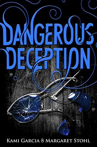 9780141354125: Dangerous Deception (Dangerous Creatures Book 2) (Beautiful Creatures)