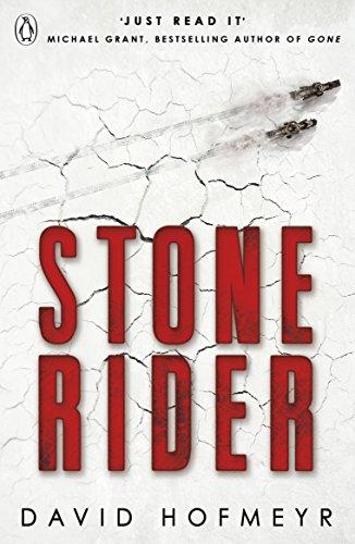 9780141354439: Stone Rider
