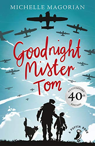 9780141354804: Goodnight Mister Tom (Puffin Modern Classics)