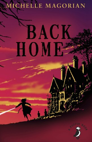 9780141354811: Back Home (A Puffin Book)