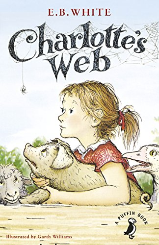 9780141354828: Charlotte's Web (A Puffin Book)