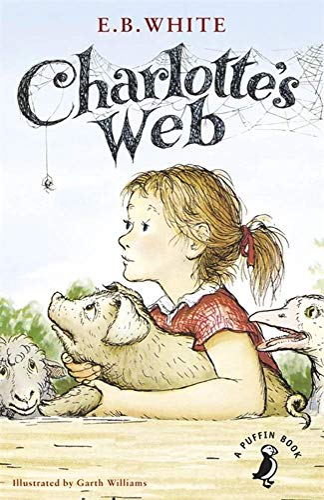 9780141354828: Charlotte's Web (Puffin Modern Classics)