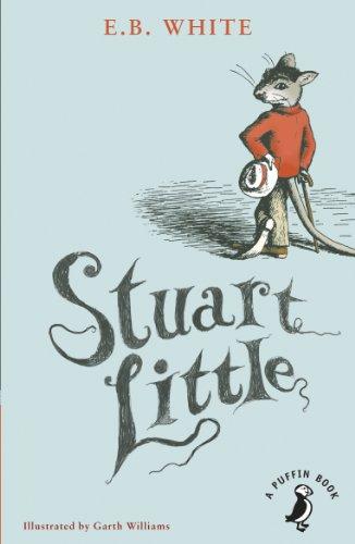 9780141354835: Stuart Little (A Puffin Book)