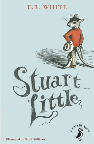 9780141354835: Stuart Little (A Puffin Book)