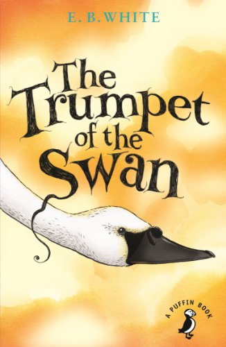 9780141354842: The Trumpet of the Swan (A Puffin Book)