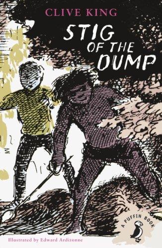9780141354859: Stig of the Dump (A Puffin Book)