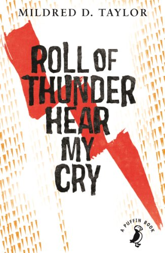9780141354873: Roll of Thunder, Hear My Cry (A Puffin Book)