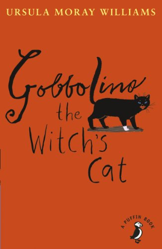 9780141354897: Gobbolino the Witch's Cat (A Puffin Book)