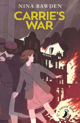 9780141354903: Carrie's War (A Puffin Book)